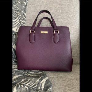 Kate Spade Structured Bag